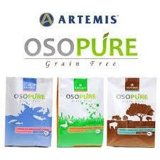 OSOPure | Grain Free |  Dry Cat Food