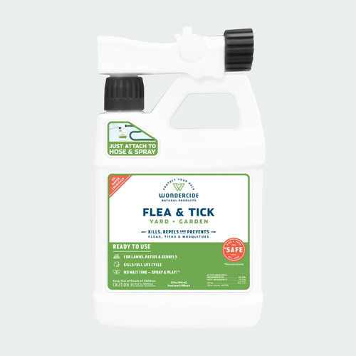 Wondercide | Flea & Tick | Yard & Garden Spray