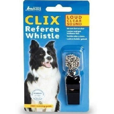 Clix Referee Whistle