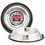 Spot Stainless Steel Pet Food Dish