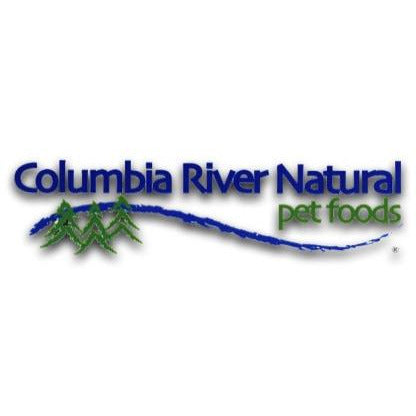 Columbia River Natural Raw