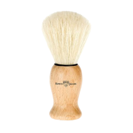 Edwin Jagger 11h16 - Wood Boar Brush