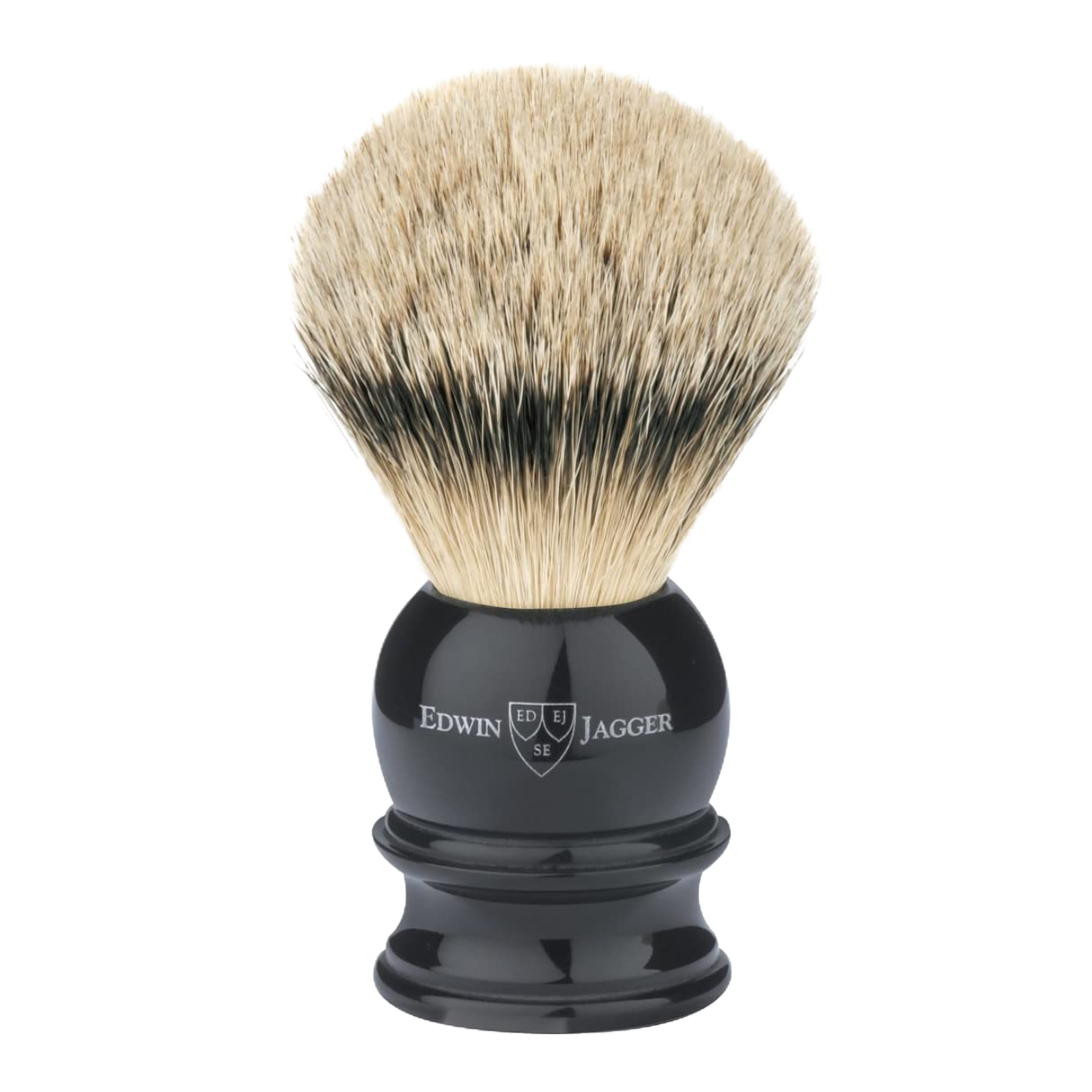 Edwin Jagger 1ej466 - Silver Tip Badger Shaving Brush