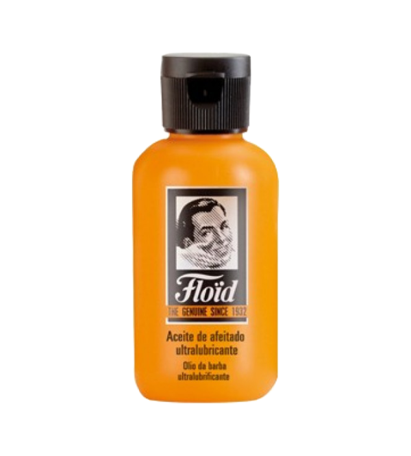 FLOID PRE SHAVE OIL (50ML/1.7OZ)