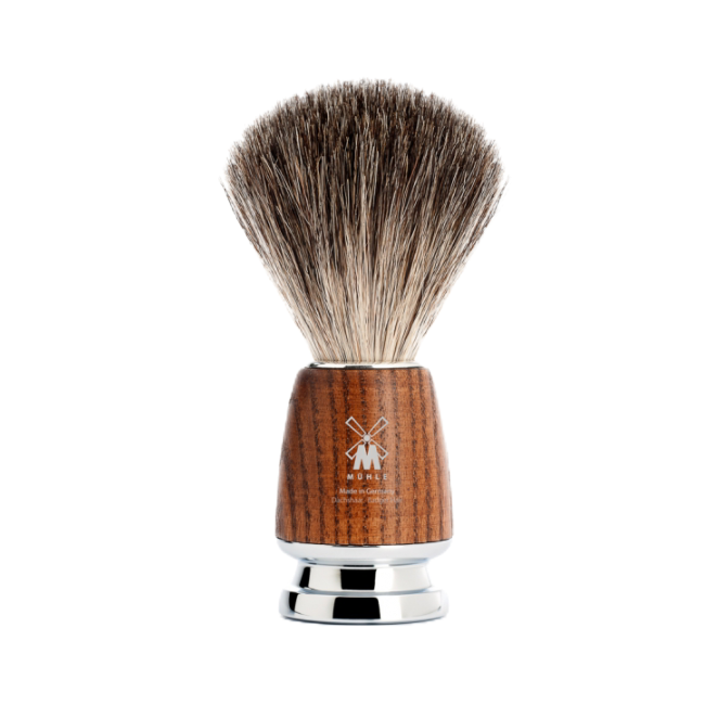 Muhle 81h220. -  Rytmo Ashwood - Pure Badger