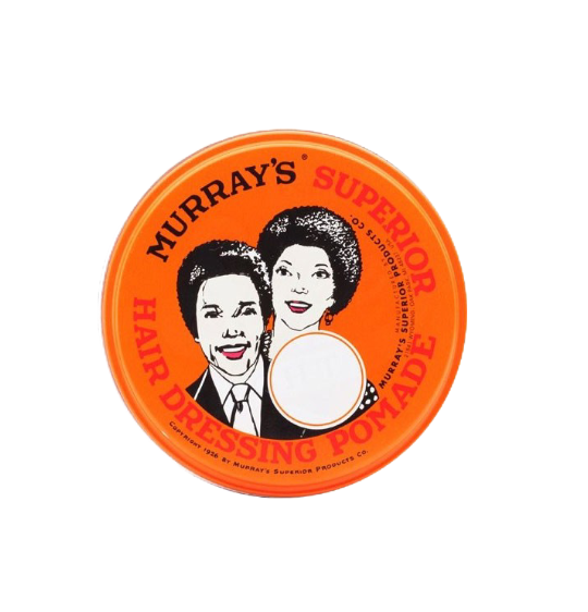 Murray's Superior Hair Dressing Pomade 1.125 oz