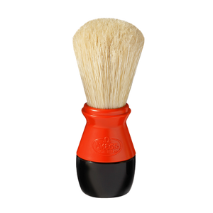 Omega 10099 - Boar Hair Shaving Brush (Multicolors)