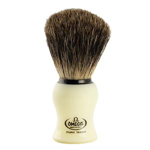 Omega 13109 Shaving Brush