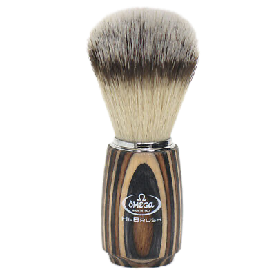 Omega 0146751 - HI-BRUSH SERIES Synthetic Multilayer Wooden Handle