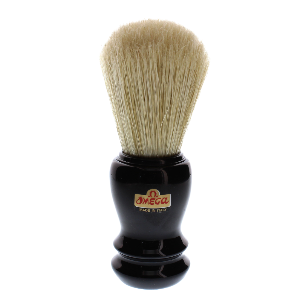 Omega 20107 - Professional Boar Shaving Brush