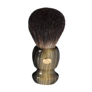 Omega 6225 - Black Badger Shaving Brush