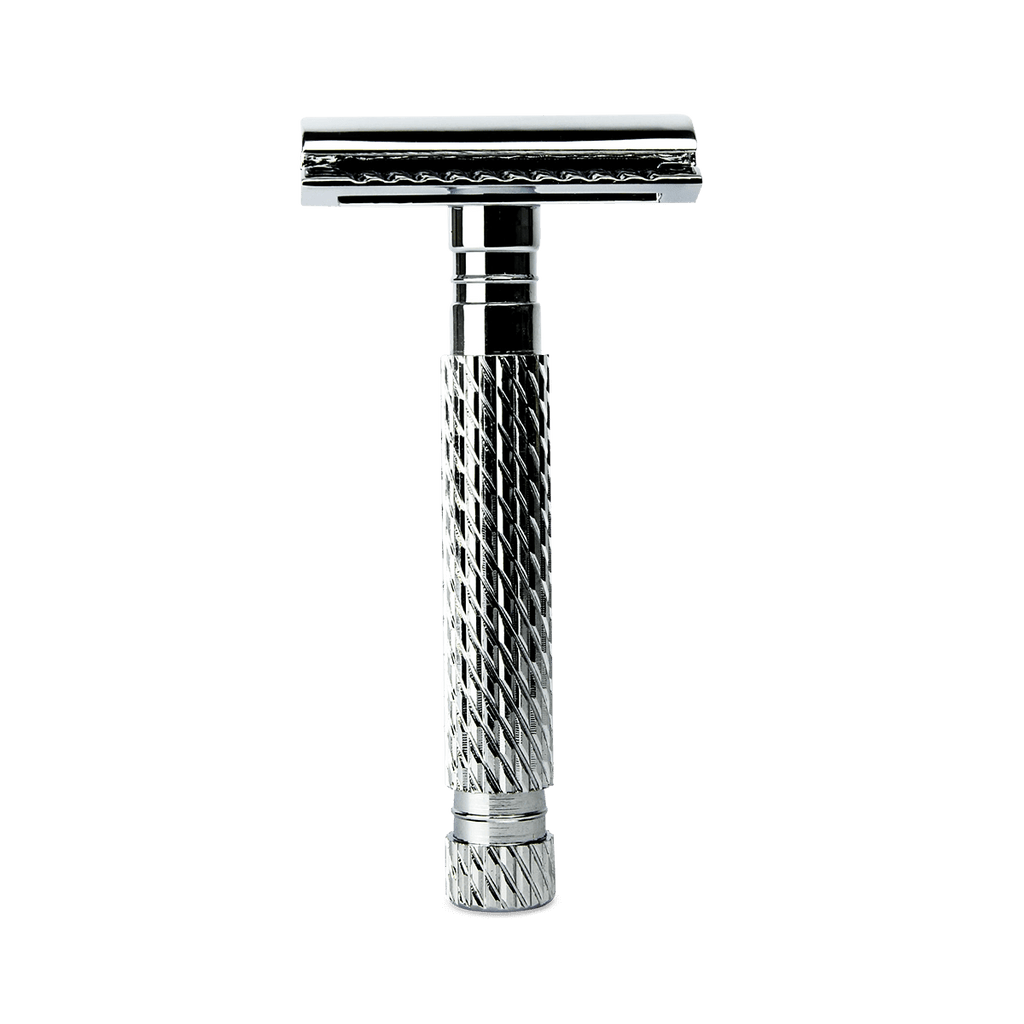 Parker 94R - Hefty Double Edge Safety Razor