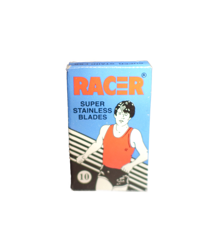 Lord Racer Super Stainless (10 Per Pack)