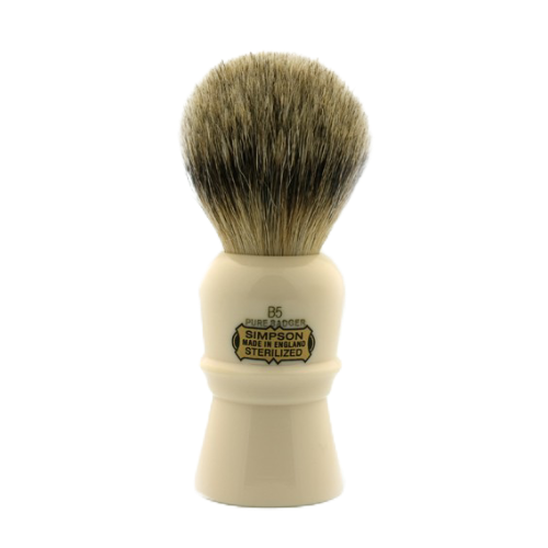 Simpsons - Beaufort B5 - Pure Badger