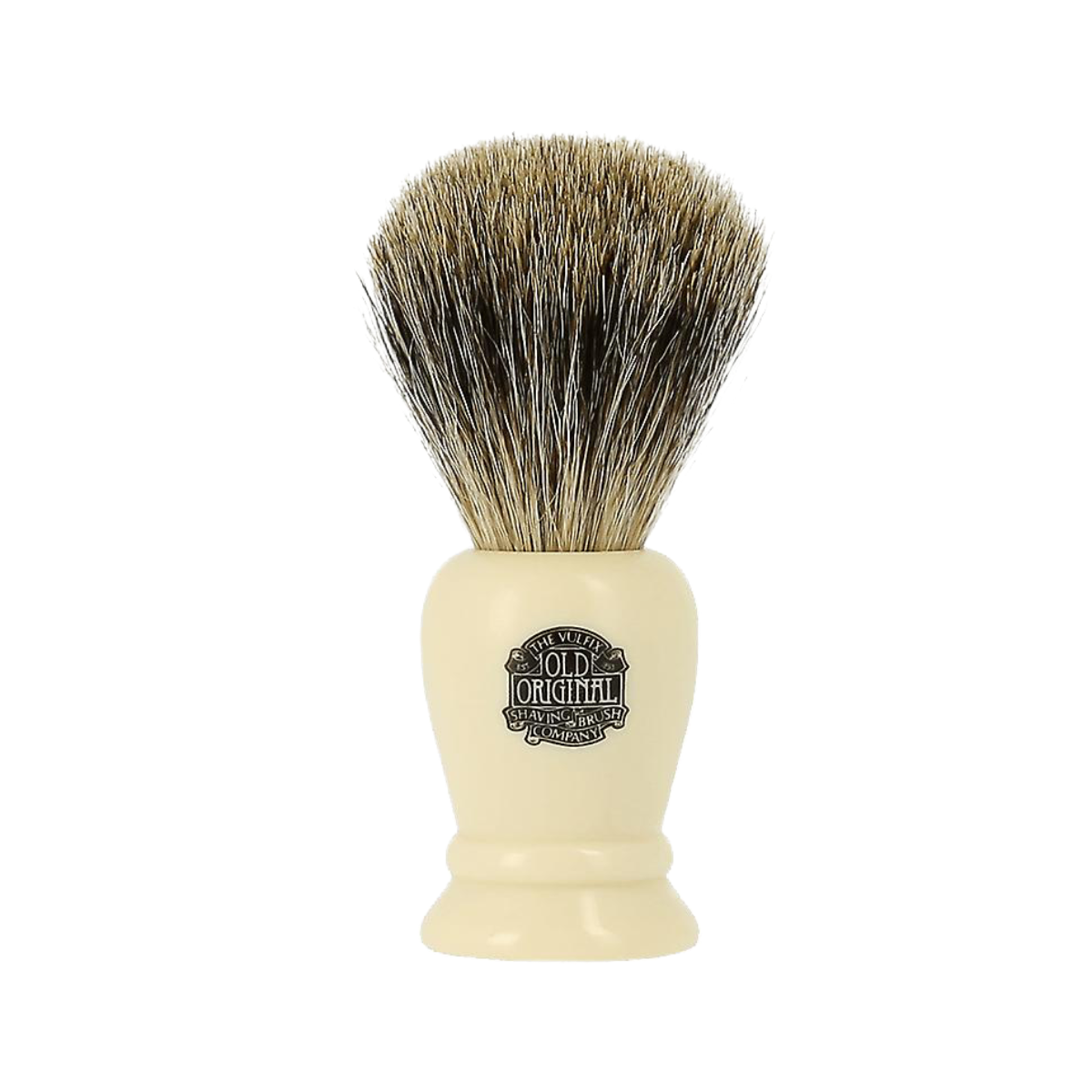 Vulfix 2197 - Pure Badger Shave Brush