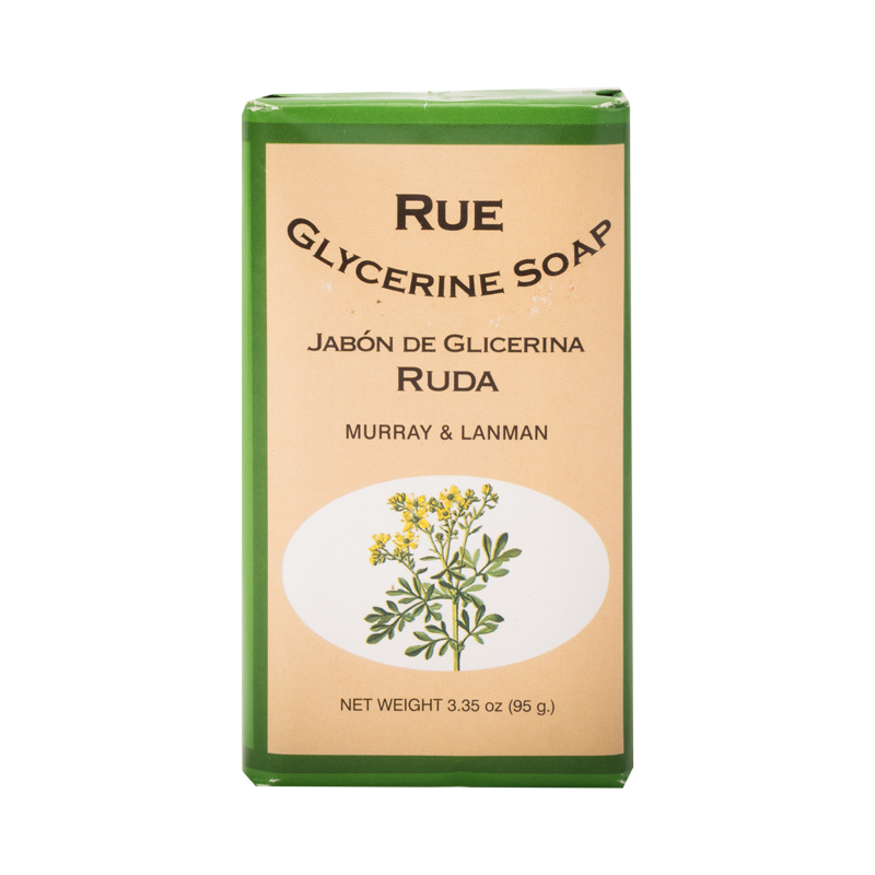 Murray and Lanman - RUE Soap