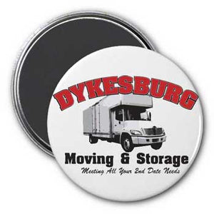 Dykesburg Moving Magnet
