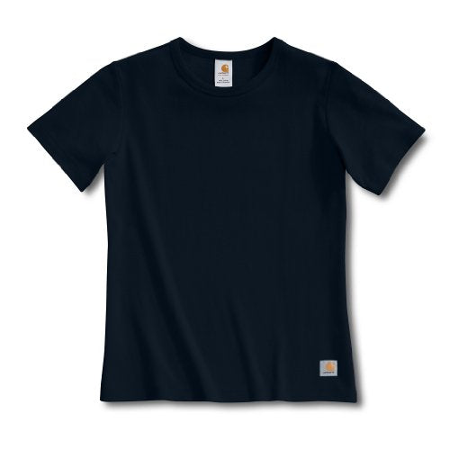 Carhartt WK002 Women's Short Sleeve Crewneck T-Shirt
