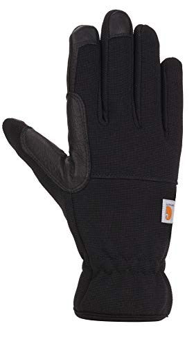 CAR-GLOVE-A742-BLACK-2X-LARGE