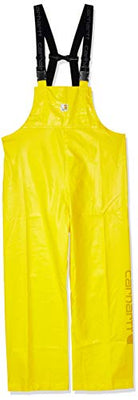 Carhartt Men's Big and Tall Big & Tall Lightweight Waterproof Rainstorm Bib Overalls