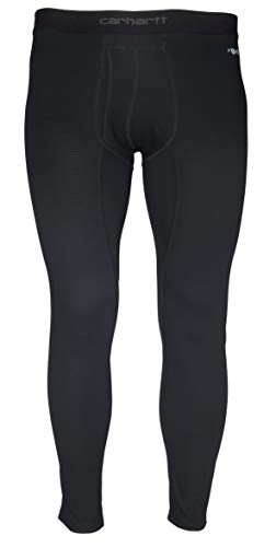 CAR-THERMAL-MBL115-BLK-2X-LARGE: PANT