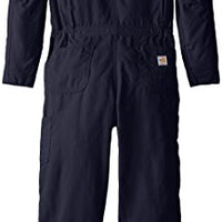 Carhartt Men's Big & Tall Flame Resistant Work Coverall