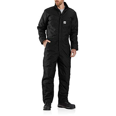 Carhartt 104464 Men's Yukon Extremes Loose Fit Insulated Coverall