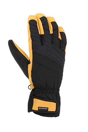 CAR-GLOVE-A676-BLK/BLY-2X-LARGE