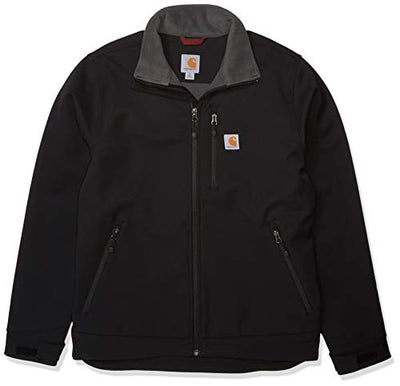 Carhartt 102199 Men's Crowley Jacket (Regular and Big & Tall Sizes)