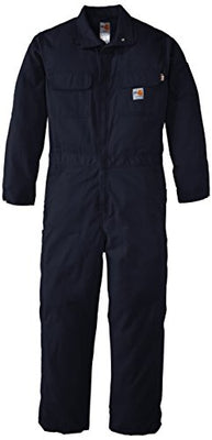 Carhartt 102150 Men's Big & Tall Flame Resistant Deluxe Coverall