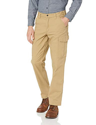 Carhartt Men's Rugged Flex Rigby Cargo Pant
