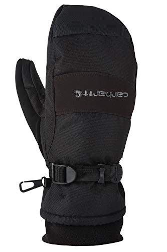 CAR-GLOVE-A616-BLK-MEDIUM
