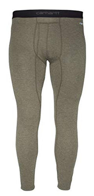 Carhartt MBL112 & MBL121 Men's Force Heavyweight Thermal Base Layer Pant