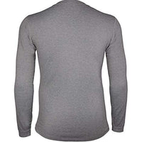 Carhartt Mens Force Heavyweight Thermal Base Layer Long Sleeve Pocket Shirt