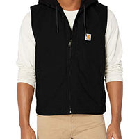 Carhartt Men's Knoxville Vest (Regular and Big & Tall Sizes)