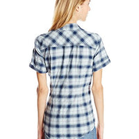 Carhartt Women's Brogan Plaid Shirt