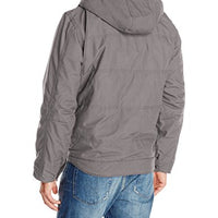 Carhartt 101441 Men's Quick Duck Livingston Jacket