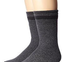 Wigwam S1200 Men's Super Boot 2-Pack Sock