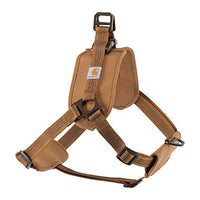 Carhartt P000034120 Training Harness |  Premium Fully Adjustable Dog Walking Harness
