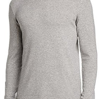 RUGOUT-89549-003(HGY)-LARGE TURTLENECK