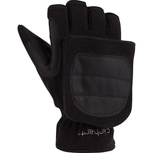 CAR-GLOVE-A557-BLK-LARGE: STK