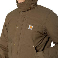 Carhartt Men's Full Swing Steel Jacket