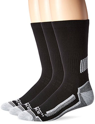 Carhartt A422 Men's Force Multipack Performance Work Crew Socks