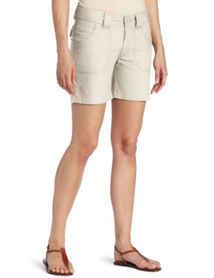 Carhartt Women's Trail Active Poplin Short