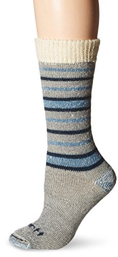 CAR-SOCK-WA468-BLU-MEDIUM: STK