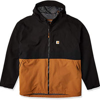 Carhartt 104039 Men's Storm Defender Midweight Hooded Jacket