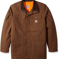 Carhartt Men's Big and Tall Big & Tall Field Coat