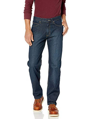LEE 205 Men's Relaxed Fit Straight Leg Jean
