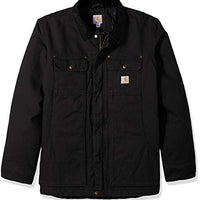 Carhartt 103283 Men's Big & Tall Full Swing Traditional Coat