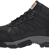 Carhartt CMH4481 Men's Lightweight Wtrprf Mid-Height Work Hiker Carbon Nano Safety Toe Cmh4481 Industrial Boot